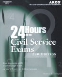 24 Hours to the Civil Service Exams