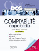 Objectif DCG Comptabilit   approfondie