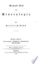 Terminologie  Systematik  Nomenklatur  Charakteristik