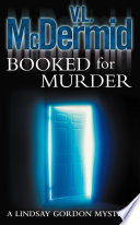 Booked for Murder  Lindsay Gordon Crime Series  Book 5