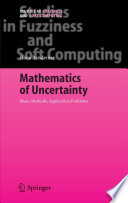 Ebook Mathematics of Uncertainty Epub Hans Bandemer Apps Read Mobile