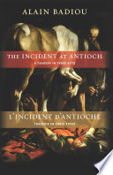 The Incident at Antioch / L'Incident d'Antioche