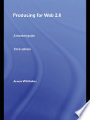 Producing for Web 2 0