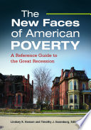 New Faces of American Poverty  The