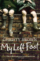 My Left Foot : the hapless, lolling baby concealed the brilliantly imaginative...
