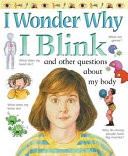 I Wonder Why I Blink