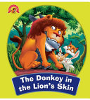 download ebook the donkey in the lion's skin : fabulous fables pdf epub