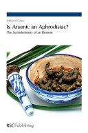 Is Arsenic an Aphrodisiac? Book