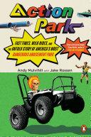 Action Park Book