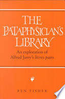 The Pataphysician's Library