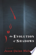 The Evolution Of Shadows : into the bosnian war zone and...