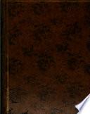 Histoire du peuple de Dieu, depuis son origine jusqu'à la naissance du Messie, tirée des seuls livres saints, ou, Le texte sacré des livres de l'Ancien Testament, réduit en un corps d'histoire