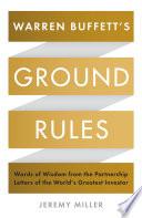 Warren Buffett S Ground Rules book