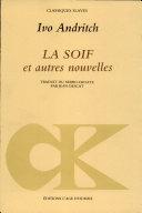 Book La soif