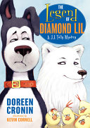 The Legend Of Diamond Lil : j.j. tully mystery series, is perfect...