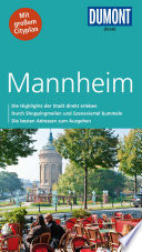 DuMont direkt Reisef  hrer Mannheim