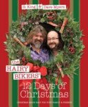 Hairy Bikers 12 Days of Christmas Signed
