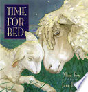 Time for Bed Mem Fox Cover