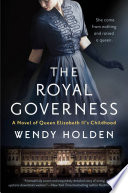 The Royal Governess Book PDF