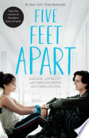 Five Feet Apart Book PDF