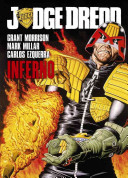 Judge Dredd  Inferno