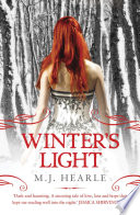 Winter s Light  A Winter Adams Novel 2