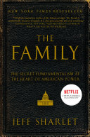 The Family-book cover