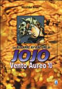 Vento aureo  Le bizzarre avventure di Jojo