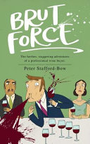 Brut Force Book Cover