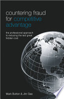 Countering Fraud For Competitive Advantage