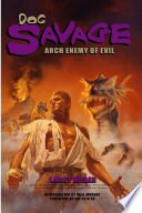 Doc Savage  Arch Enemy of Evil