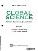 Global science