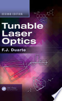Tunable Laser Optics  Second Edition
