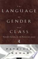 Language of Gender and Class