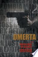 OMERTA MAFIA CODE OF SILENCE Book PDF
