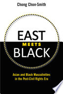 East Meets Black