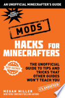 Hacks for Minecrafters  Mods