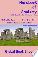 DoctorKC's Anatomy Made Easy