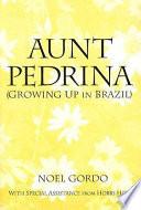 Aunt Pedrina