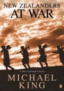 New Zealanders at War
