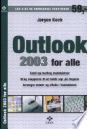 Outlook 2003 for alle