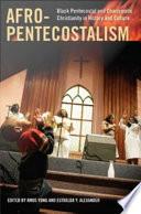 Afro Pentecostalism
