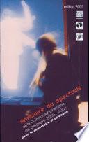 Annuaire du spectacle 2003 2004    d  2005