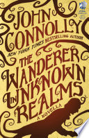The Wanderer In Unknown Realms : soter is a man who has been haunted...
