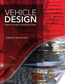 Vehicle Design