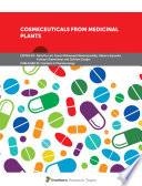 Cosmeceuticals From Medicinal Plants