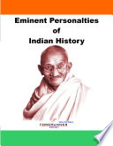 Eminent personalities of Indian history