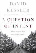 A question of intent