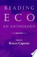 Reading Eco