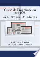 Curso de Programaci  n con iOS